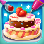 🍰👩🍳👨🍳Cake Shop 2 – To Be a Master  5.8.5052 (MOD Unlimited Money)