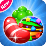 Candy 2021: New Games 2021 3.1.1.1.2 (MOD Unlimited Money)