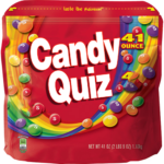 Candy Quiz – Guess Sweets, chocolates and candies 8.8.3z (MOD Unlimited Money)