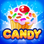 Candy Valley – Match 3 Puzzle 1.0.0.53 (MOD Unlimited Money)