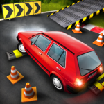 Car Driver 3D 0.1.2 (MOD Unlimited Money)