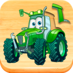 Car Puzzles for Toddlers 3.5.1 (MOD Unlimited Money)