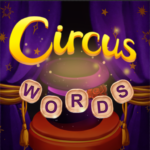 🎪Circus Words: Free Word Spelling Puzzle 1.219.17 (MOD Unlimited Money)