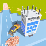 Collect & Build  1.0.0 (MOD Unlimited Money)