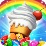 Cookie Jelly Match 1.6.72 (MOD Unlimited Money)