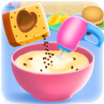 Cooking chef recipes – How to make a Master meal 3.0 (MOD Unlimited Money)