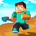 Craft Runner Miner Rush: Building and Crafting  0.0.14 (MOD Unlimited Money)