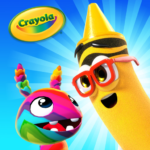 Crayola Create & Play: Coloring & Learning Games 1.46 (MOD Unlimited Money)