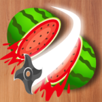 Crazy Fruit Cutter- Juicy Master Games 2020 1.9 (MOD Unlimited Money)