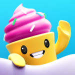 Cupcake Crew: Yum Run 1 (MOD Unlimited Money)