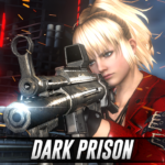 Cyber Prison 2077 Future Action Game against Virus 1.3.8 (MOD Unlimited Money)