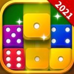 Dice Merge: Matchingdom Puzzle  0.1.8 (MOD Unlimited Money)