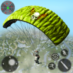FPS Commando Shooter 3D – Free Shooting Games  1.0.5 (MOD Unlimited Money)