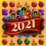 Fantastic Jewel of Lost Kingdom 1.10.0 (MOD Unlimited Money)