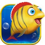 Fishing for kids and babies 1.6 (MOD Unlimited Money)