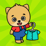 Games for toddlers 2 years old 3.37 (MOD Unlimited Money)
