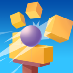 Happy Stack 1.1.0 (MOD Unlimited Money)