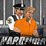 Hard Time (Prison Sim) 1.454 (MOD Unlimited Money)