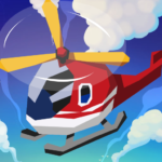 Helicopter Shooting NEW 1.0.5 (MOD Unlimited Money)