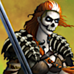 Heroes of War Magic-Turn Based RPG & Strategy game 1.5.2 (MOD Unlimited Money)