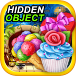 Hidden Object Games: Quest Mysteries 1.0.8 (MOD Unlimited Money)