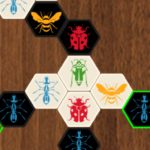Hive with AI (board game) 12.1.2 (MOD Unlimited Money)