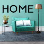 Home Makeover: House Design & Decorating Game 1.3 (MOD Unlimited Money)
