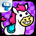 Horse Evolution – Mutant Ponies and Stallions 1.0.2 (MOD Unlimited Money)