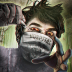 Hospital Escape – Scary Horror Games 1 (MOD Unlimited Money)