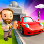 Idle Inventor – Factory Tycoon  1.0.6 (MOD Unlimited Money)