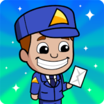 Idle Mail Tycoon 1.0.3 (MOD Unlimited Money)