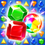 Jewels Forest : Match 3 Puzzle 91 (MOD Unlimited Money)