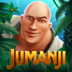 Jumanji: Epic Run 1.5.0 (MOD Unlimited Money)