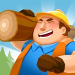 Lumber Inc 0.0.8 (MOD Unlimited Money)