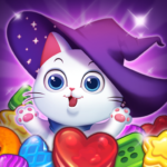 Magical Cookie Land  1.2.10 (MOD Unlimited Money)