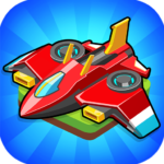 Merge Planes – Best Idle Relaxing Game 1.1.32 (MOD Unlimited Money)