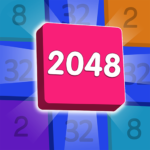 Merge block-2048 block puzzle game 2.2 (MOD Unlimited Money)