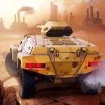 Metal Force PvP Battle Cars and Tank Games Online  3.47.9 (MOD Unlimited Money)