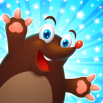 Mole's Adventure – Story with Logic Games Free 2.1.0 (MOD Unlimited Money)