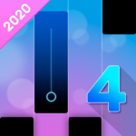 Music Tiles 4 – Piano Game 1.07.01 (MOD Unlimited Money)