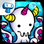 Octopus Evolution – 🐙 Squid, Cthulhu & Tentacles 1.2.7 (MOD Unlimited Money)