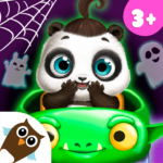 Panda Lu Fun Park – Amusement Rides & Pet Friends 4.0.50013 (MOD Unlimited Money)