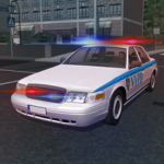 Police Patrol Simulator 1.0.2 (MOD Unlimited Money)