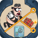 Prison Pin Rescue: Pull Him Out 1.1.2 (MOD Unlimited Money)