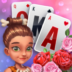 Solitaire Tribes: Fun Card Patience & Travelling 1.0.18 (MOD Unlimited Money)