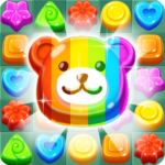 Sweet Jelly Puzzle 2021 – Match 3 Puzzle  1.5 (MOD Unlimited Money)
