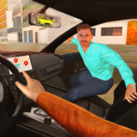 Taxi Sim Game free: Taxi Driver 3D – New 2021 Game  2.3 (MOD Unlimited Money)