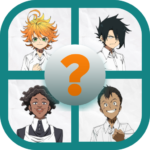 The Promised Neverland Game 2021 8.9.3z (MOD Unlimited Money)