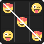 Tic Tac Toe For Emoji 5.8 (MOD Unlimited Money)