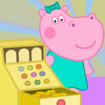 Toy Shop: Family Games 1.7.7 (MOD Unlimited Money)